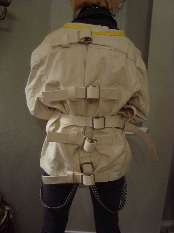 1000  ideas about Straitjacket on Pinterest | Straight jacket ...