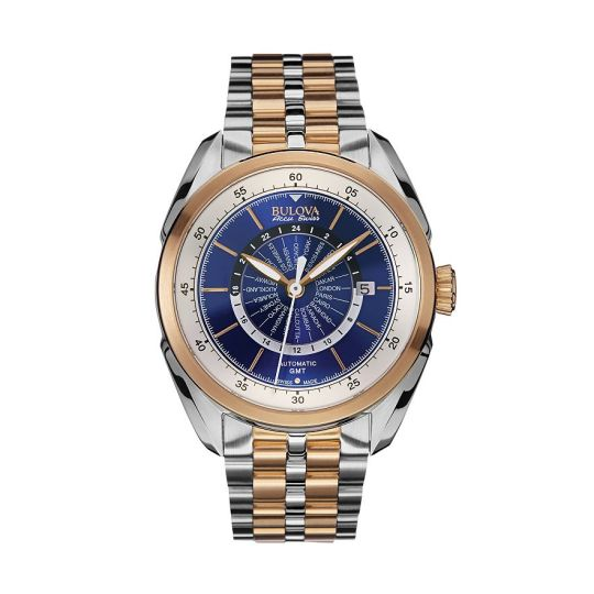 Today Deals 60% OFF Bulova Men's Accu Swiss Automatic Two Tone Stainless Steel World Time Watch - 65B163 | Kohls:   Today Deals 60% OFF Bulova Mens Accu Swiss Automatic Two Tone Stainless Steel World Time Watch - 65B163 | Kohls #TodayDeals #DailyDeals #DealoftheDay -   Elevate your look with the style and sophistication of this mens automatic watch by Bulova. Read customer reviews and find great   Bulova   Watches deals on Kohls today!http://bit.ly/2fo6zLK…