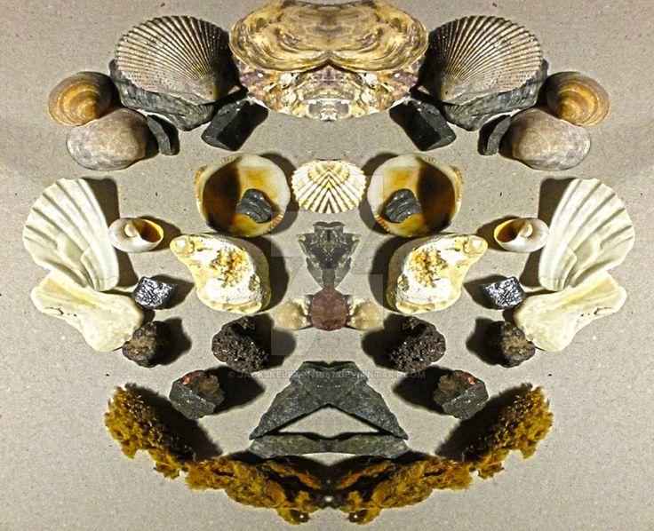 Sea Mask 3 by Jackskeleton1987.deviantart.com on @DeviantArt