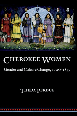 the history and customs of the cherokee indians In all of history, sequoyah was the only native american indian to conceive and   the cherokee told sequoyah of an ancient tradition, which.