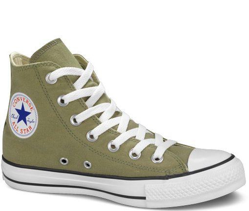 $50.00 Converse All-Stars High Tops
