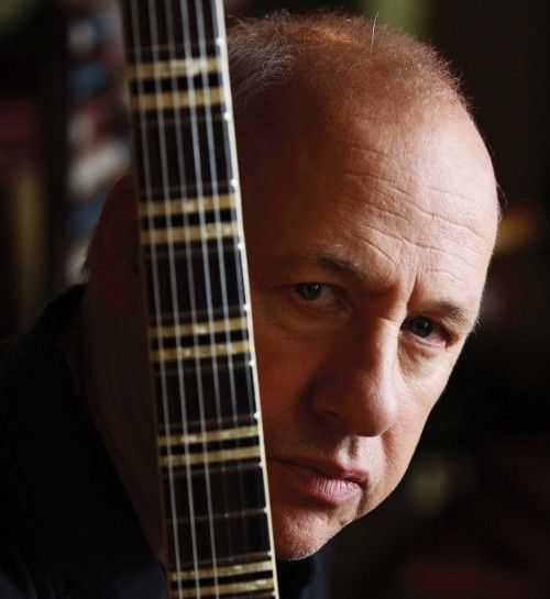 Something about Mark Knopfler! Actually everything about Mark Knopfler!!