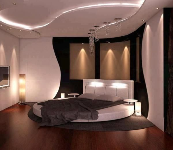 How To Create A Luxurious Bedroom More Space