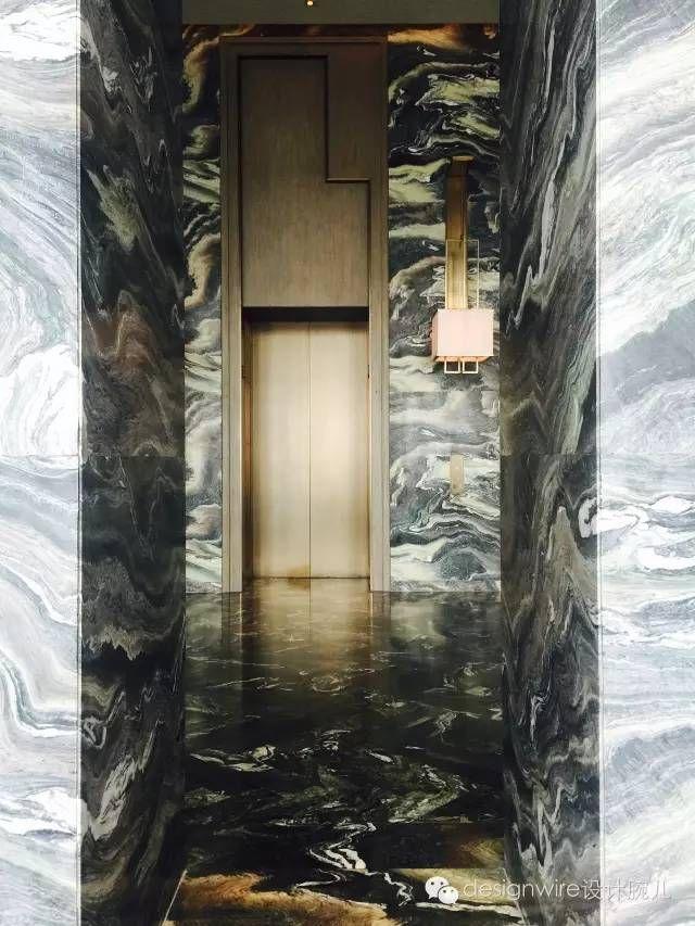 【首发】Yabu Pushelberg中国最新作品:杭州柏悦酒店设计