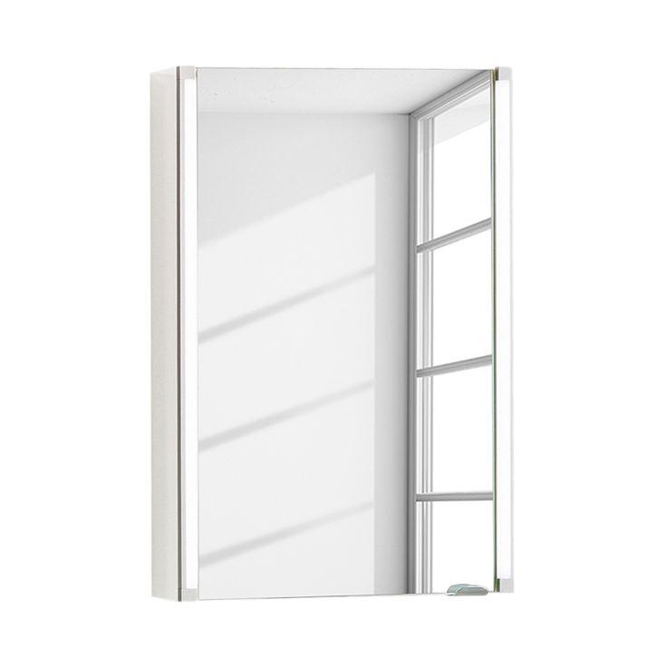 Spiegelschrank LED-Line - Weiß / 215€