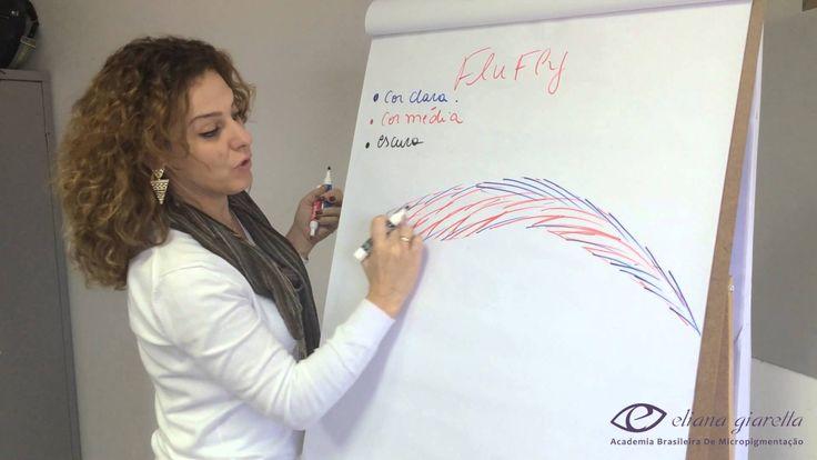 Micropigmentação Master Class