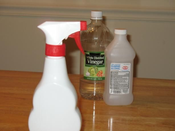 Earth Friendly All Purpose Cleaner from Food.com