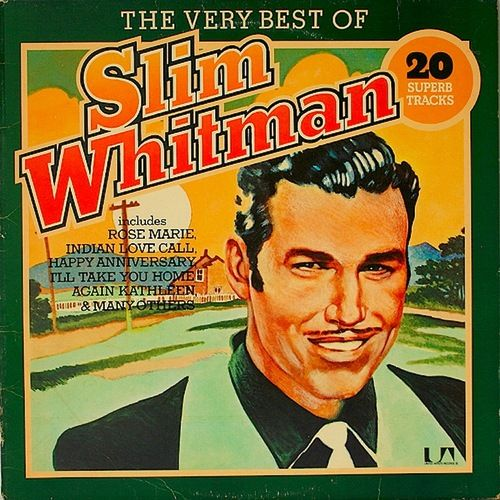 345 Best Images About Slim Whitman On Pinterest Virginia