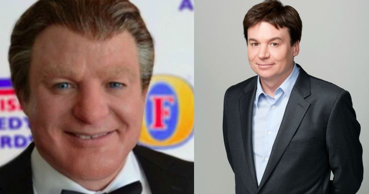 Mike Myers to Host New Gong Show in Disguise as Tommy Maitland -- ABC has brought on Tommy Maitland, a character played by Mike Myers, to host their new reboot of The Gong Show. -- http://tvweb.com/gong-show-reboot-host-tommy-maitland-mike-myers/