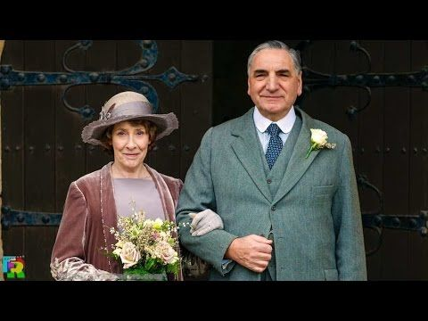 Downton Abbey For Text Santa - Part One - YouTube // This is the best. Thing. Ever.