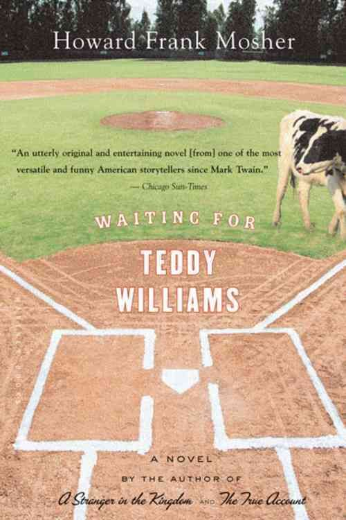 "In ""one of the funniest and most heartfelt baseball stories in recent memory"" (Publishers Weekly), Howard Frank Mosher returns to Kingdom Common, Vermont, to spin a touching coming-of-age tale in an A"
