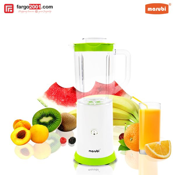 Marubi Blender is Now Available at Fargo2001.com ! Get Yours Now!! http://fargo2001.com/housewares-315/home-appliances-104/marubi-308/marubi-blender-982.html