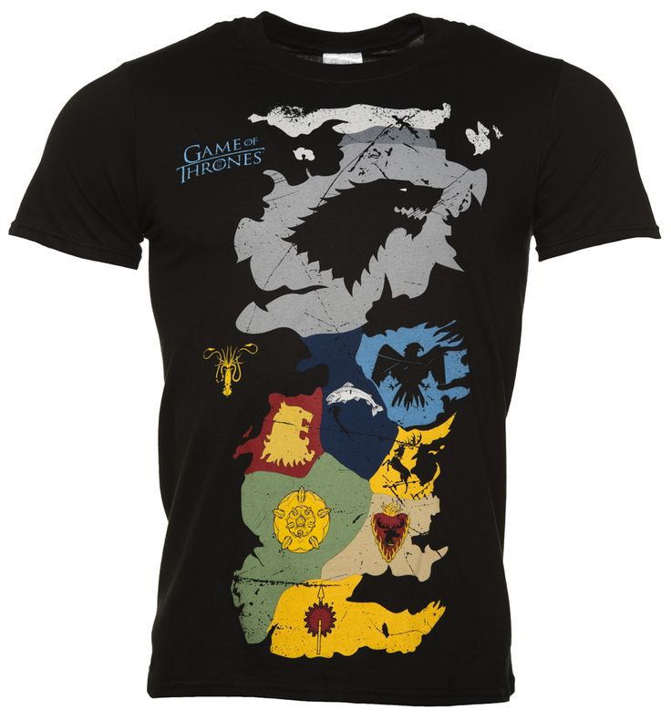 Erkekler siyah Oyun tahtlar harita Sigils T-shirt Son derece baßñmlñlñk fantasy serisi tahtlar oyun baßñmlñsñ? Öyleyse Westeros Krallñßñ kontrolü demir taht için bu savaÃ…Ÿ gösterilen bu göz alñcñ, renkli harita t elemanñ sizi http://www.MightGet.com/may-2017-1/unbranded-erkekler-siyah-oyun-tahtlar-harita-sigils-t-shirt.asp