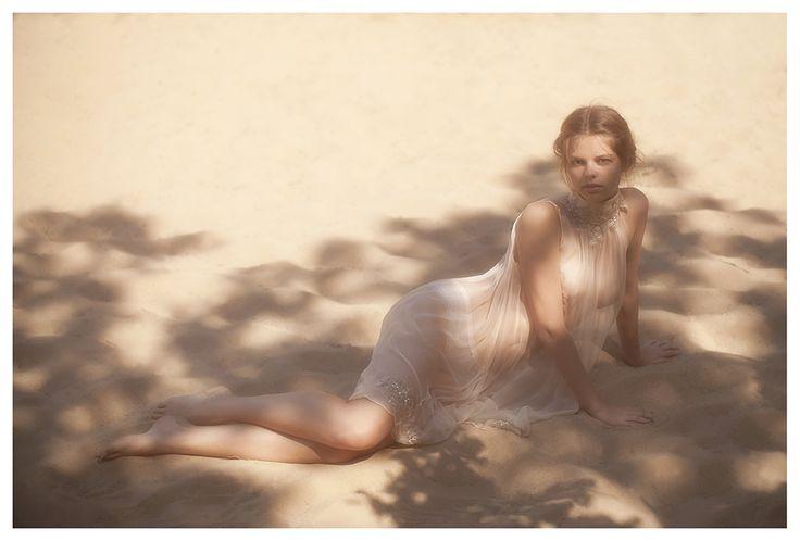 Vivienne Mok Photography: Simone, Haarlem