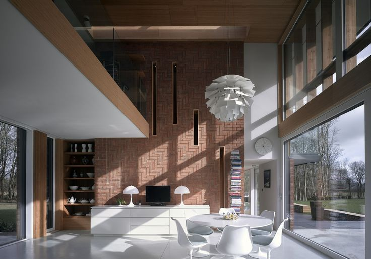ROWHOOK by Nick Willson Architects