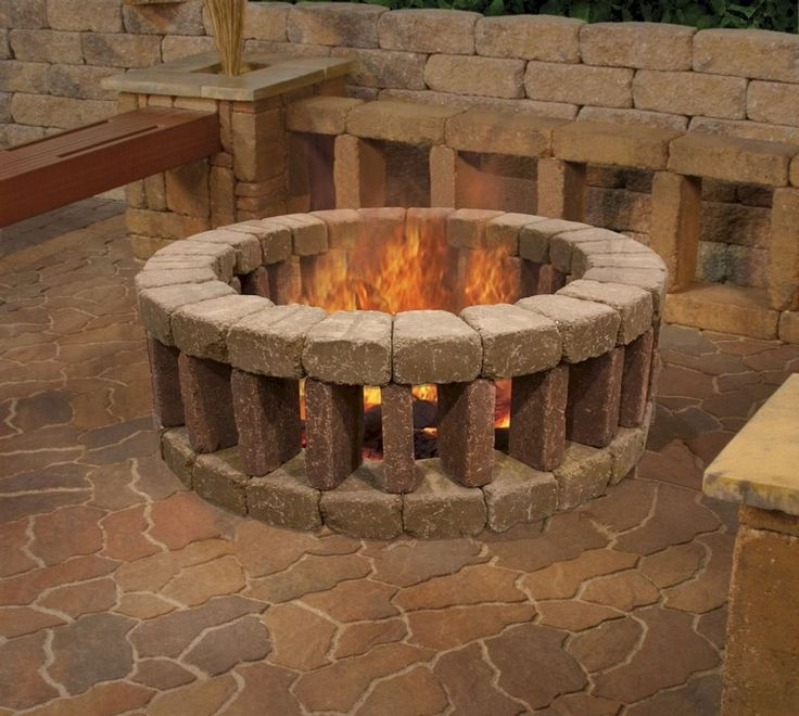 63 simple diy fire pit ideas for backyard landscaping on backyard fire pit landscaping id=18767
