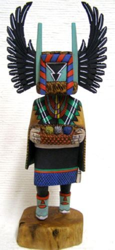 Image result for crow mother kachina