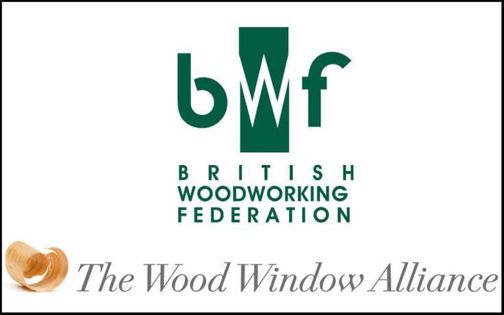 We are a member of Wood Window Alliance and British Woodworking Federation