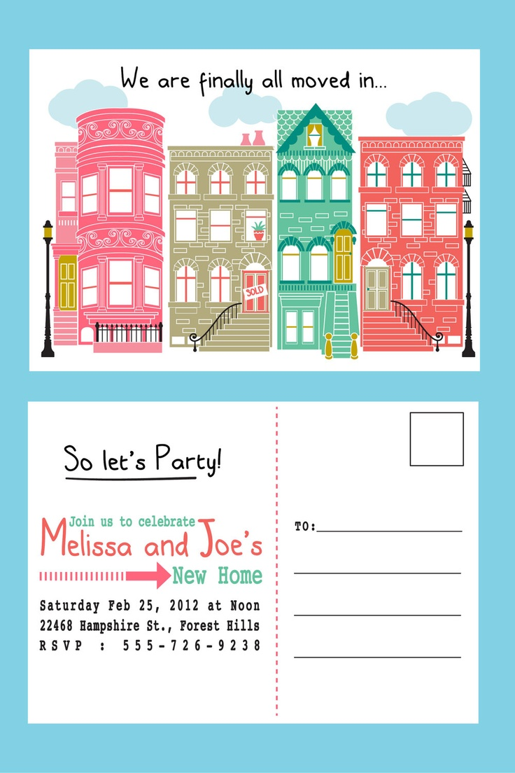 The 25 best Housewarming invitation wording ideas – Housewarming Party Invitation Wording