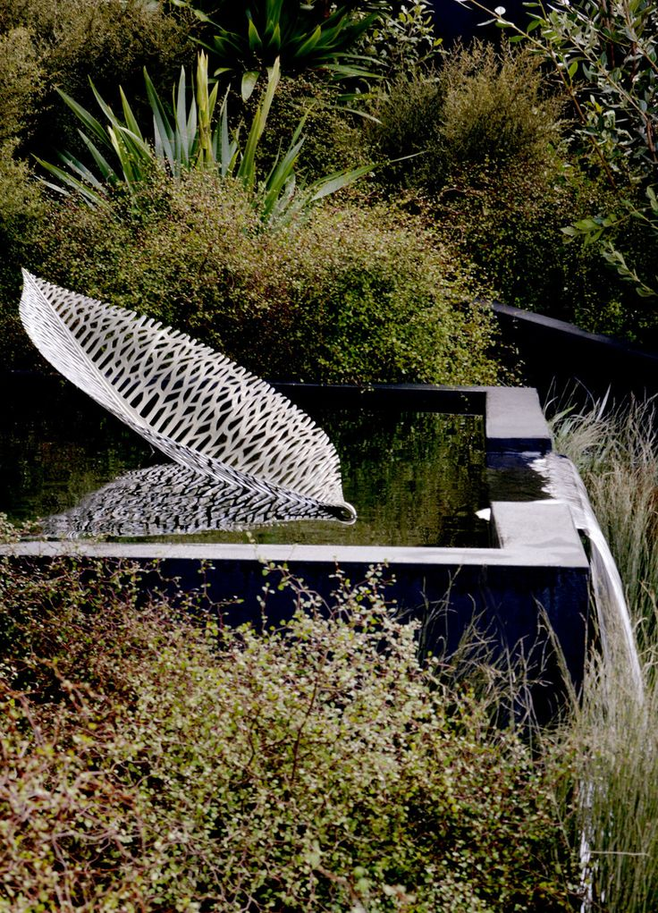 31 best new zealand native gardens images on pinterest for Innovative landscapes christchurch