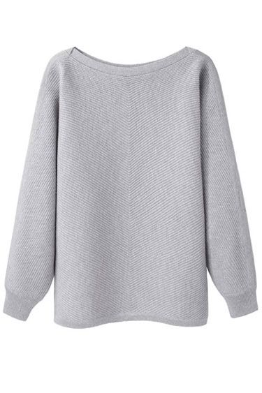 Becoming Olivia Pope: 10 Scandal-Worthy Necessities - Vanessa Bruno pullover
