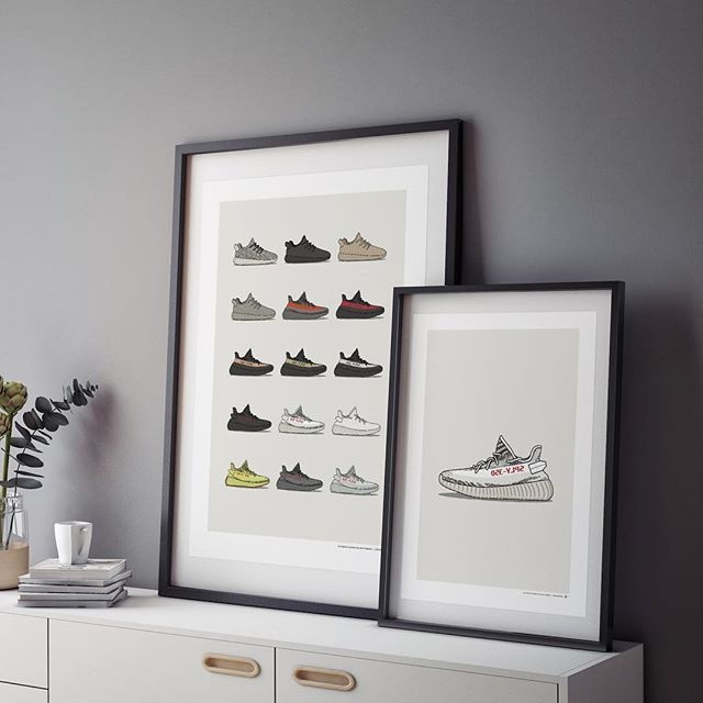 what s your favourite yeezy comment below need a sneaker rh pinterest com