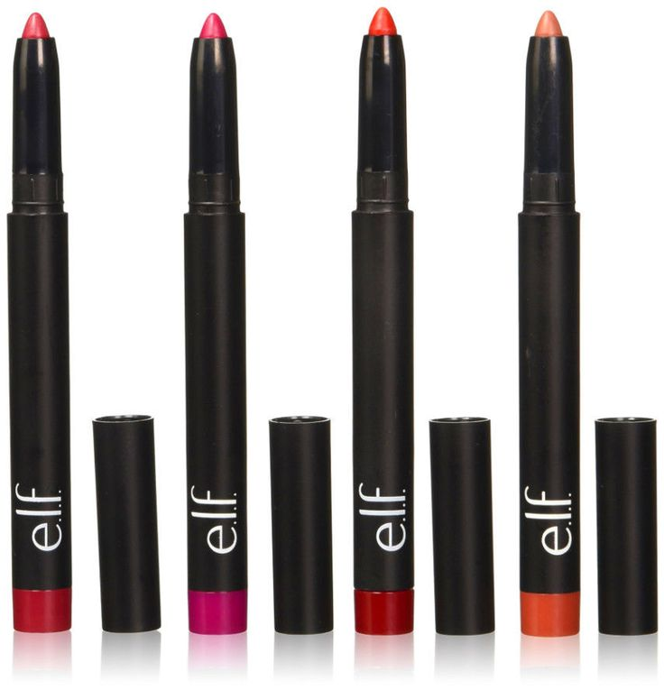 e.l.f. Mad for Matte Lipcolor Set, 5.6 Gram, elf cosmetic, FAST  FREE SHIPPING  | Health & Beauty, Makeup, Lips | eBay!