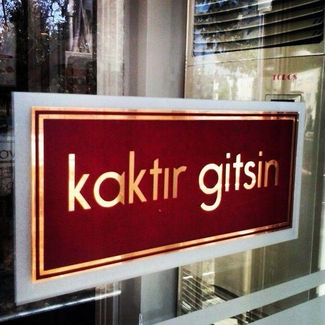 Girne - Kaktır Gitsin :) http://www.facebook.com/sosyalmedyatvkibris