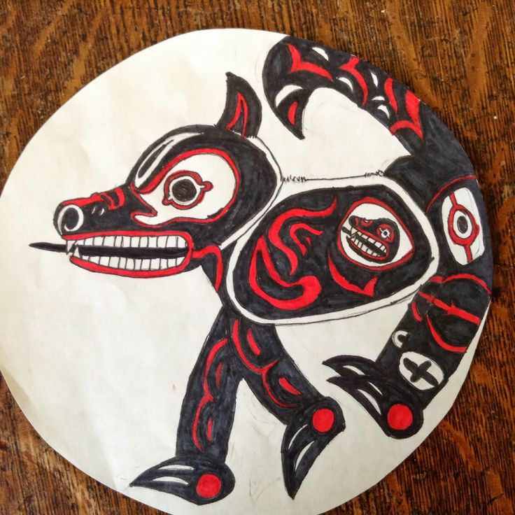 artisan des arts: Aboriginal/Native American inspired art - grade 6, social studies link