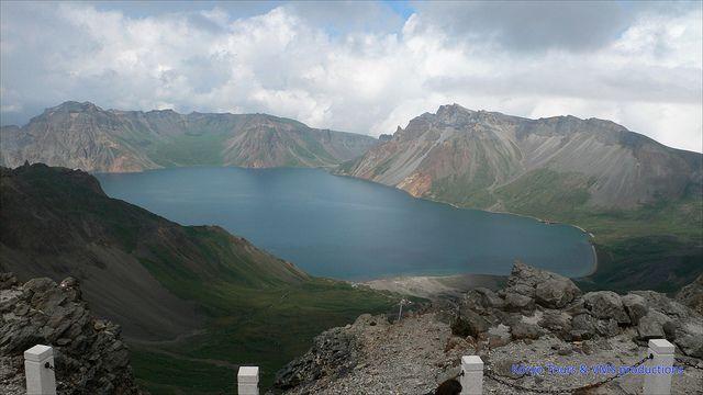 Mt. Paekdu