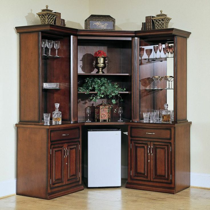 17 Best Images About Bar Cabinets On Pinterest Extra