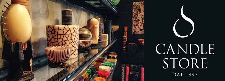 Candle's Store – Wax comes to life in the most particular and sought shapes