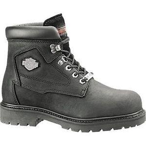 Harley Davidson Men's Boot Badlands
