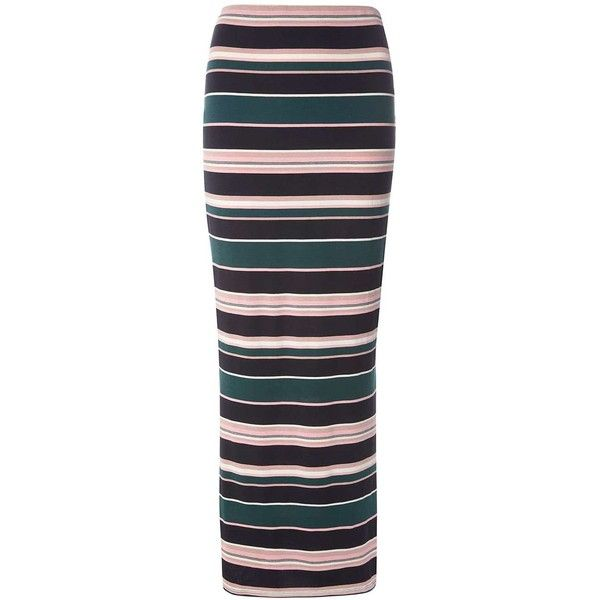 25  best ideas about Long striped skirts on Pinterest | Kid ...