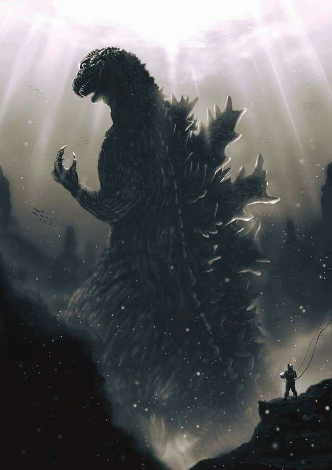 The Death of Godzilla