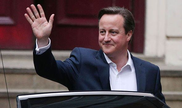 Whatever became of David Cameron? Former Prime Ministers life after Downing Street