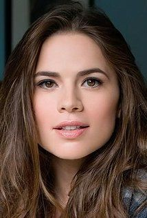 Image result for hayley atwell
