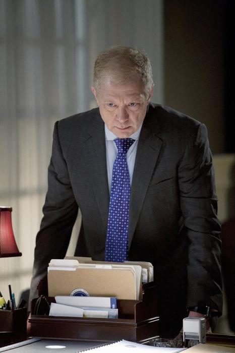 Scandal Photos - Scandal TV - ABC.com Cyrus Beene