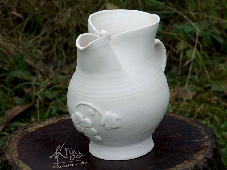 boroskancsó - wine pitcher #pottery