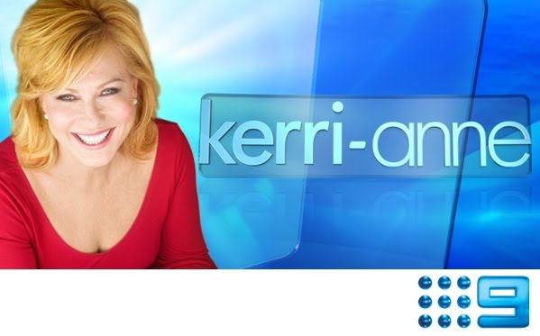 Mornings with Kerri-Anne (Channel 9 Australia)