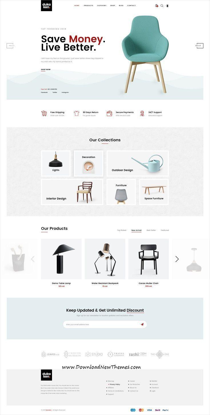 Top 5 Best Practices For Online Shopping Websites Web Design Tips Ecommerce Web Design Website Design Layout Web Design Tips
