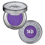 Eyeshadow by Urban Decay: cruelty-free; many vegan; great colors!