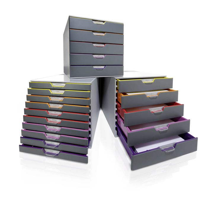 High quality and attractive drawer units, available in 5, 7 and 10 drawer variations.