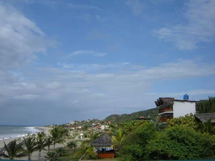 Hotel Costa Azul en zorritos, tumbes - Peru