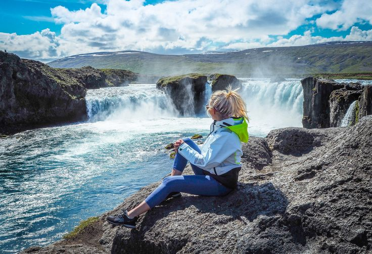 ACTIVE ESCAPE TO ICELAND! I voyaged to the remote north of Iceland to stay at Deplar Farm (part of the Eleven Experience group), and explore a unique ancient landscape from a fitness perspective. What I found was unlike anything I've experienced 🙌❄️ Check it out by clicking the picture!
