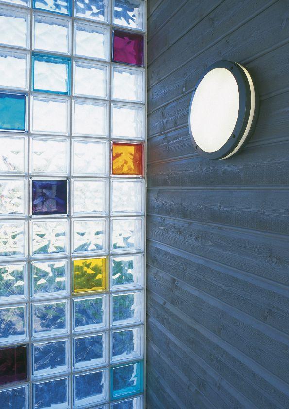 SG Armaturen – DISCOS GRAFITT 2000 LED 3000K buitenverlichting