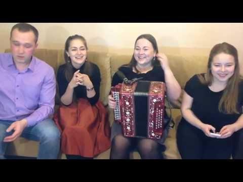 (1) Прямая трансляция  Трио 'Цветень' и Иван Разумов 10 03 в 20 00 - YouTube