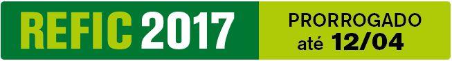 O #REFIC2017 foi prorrogado até 12/04/2017. É uma excelente oportunidade para você quitar suas dívidas tributárias ou não tributárias provenientes de impostos, multas ou taxas. Com o pagamento a vista você terá descontos de 90% no valor dos juros e 80% no valor da multa, ou escolher um plano de #parcelamento conforme previsto na LC 95/2015 e LC 99/2016.