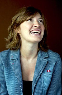 Kelly Macdonald: Gosford Park, Finding Neverland, The Hitchhiker's Guide to the Galaxy (not that I remember her in this), Nanny McPhee, The Decoy Bride, HP Deathly Hallows (as a ghostie), Brave.