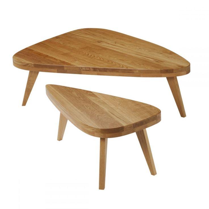 Scandinavian Sofa table - living room furniture